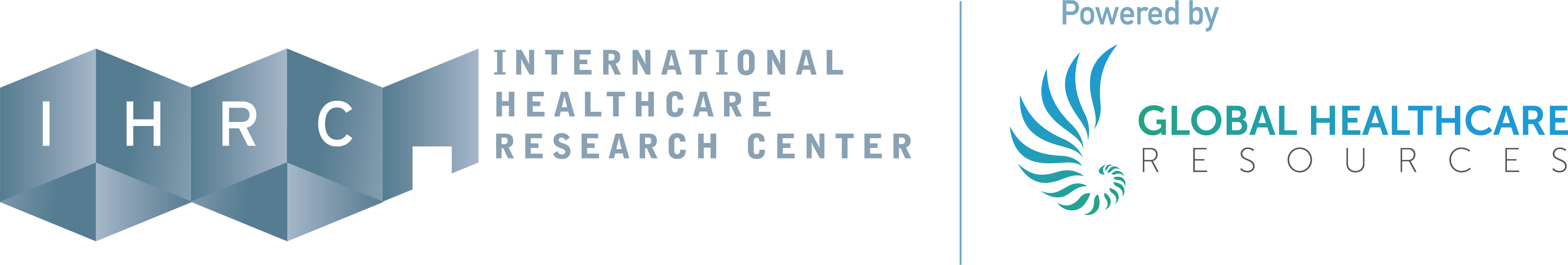 International Healthcare Research Center